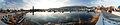 Russdionnedotcom-Kelowna Yaght Club in snow Panorama2.jpg