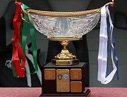Фанаты «Зенита» предложили провести Суперкубок России в Сент-Питерсберге