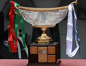 Russian Super Cup - Russian Super Cup