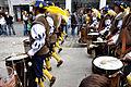 Rutenfest 2011 Festzug Fanfarenzug Weißenau.jpg