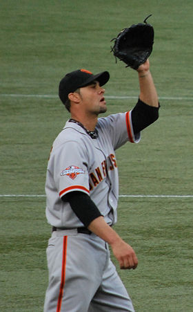 Image illustrative de l'article Ryan Vogelsong