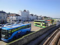 Ryde bus station in March 2011.JPG