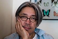 坂本龍一,攝於2007年6月。