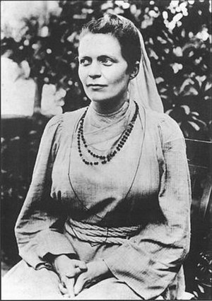 Sister Nivedita - Sister Nivedita in India