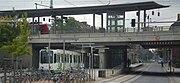 S-Bahnhof Linden