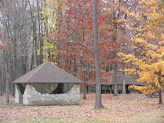 Simon B. Elliott State Park