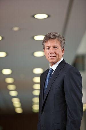 Bill McDermott - Bill McDermott, CEO of SAP SE