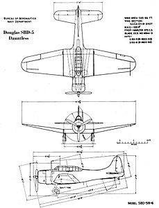 SBD-5 BuAer 3 view drawing.jpg