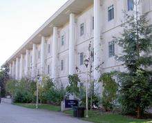 Sonoma State University - Wikipedia