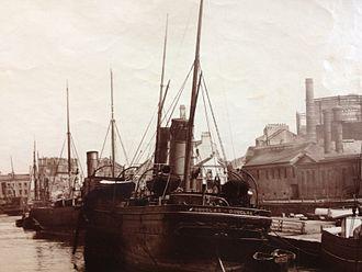 SS Douglas (1864) - Image: SS Douglas (II)