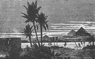 Al-Adil Kitbugha - The Oirats arrived in Egypt