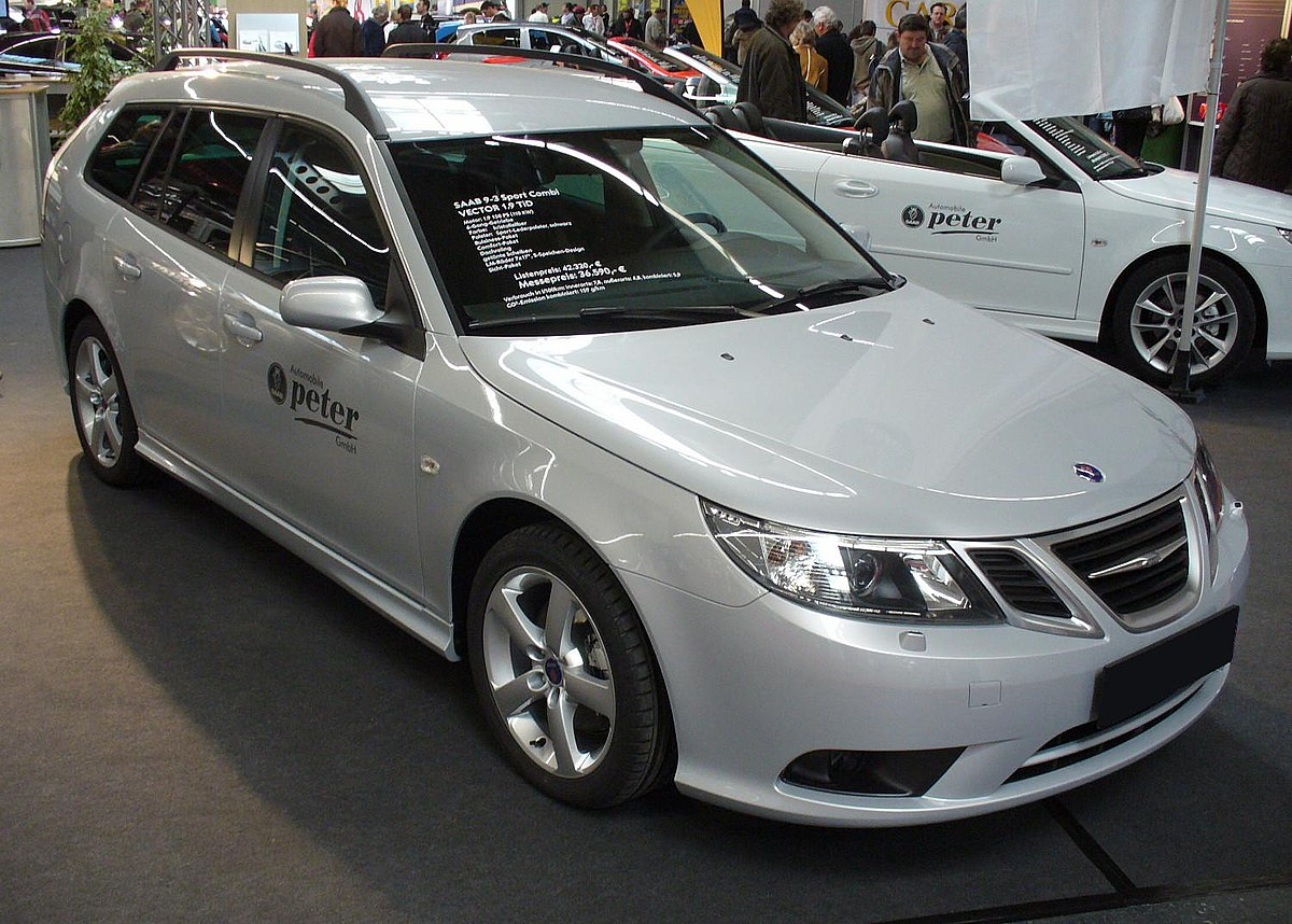 saab 9 3 sport hatch wikip dia. Black Bedroom Furniture Sets. Home Design Ideas