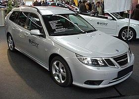 Saab 9 3 Sport Hatch Wikipdia