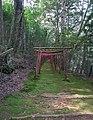 Sae inari jinjya shrine , 狭上(さえ)稲荷神社 - panoramio (17).jpg