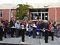 Safe Routes to School, Worcester, October 8, 2014 (15457478406).jpg