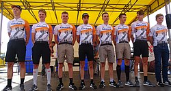 Saint-Ghislain - Grand Prix Pino Cerami, 22 juillet 2015, départ (B002).JPG