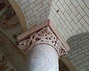 Saint-Savin Chapit