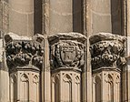 Saint Cecilia Cathedral of Albi 20.jpg