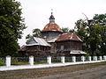 Saint John the Evangelist church, Klekotiv (01).jpg