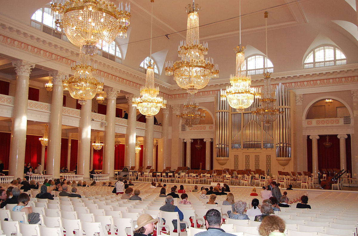Hotel St Petersbourg Centre