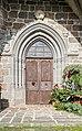 Saint Roch church in Albinhac 09.jpg