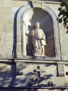 Medardo di Saint Quentin