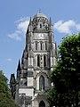 Saintes (17) Cathédrale Saint-Pierre 03.JPG