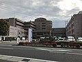 Saiseikai Moriyama Municipal Hospital 2018-04.jpg