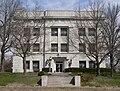 Saline County, Nebraska courthouse from S.JPG