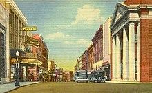 Salisbury, Maryland - Wikipedia