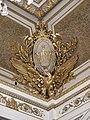 Salle des fêtes de l'Élysée - Aigle et symbole RF.jpg