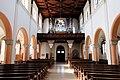 Salzburg - Itzling - Pfarrkirche St. Antonius Innenansicht - 2019 08 01 - 4.jpg