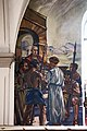 Salzburg - Itzling - Pfarrkirche St. Antonius Kreuzweg I - 2019 08 01.jpg