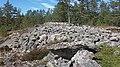 Sammallahdenmäki (gravrösen från bronsåldern) 14.jpg