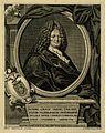 Samuel Grass. Line engraving by J. Tscherning after P. Sauer Wellcome V0002374.jpg