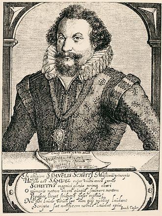 Samuel Scheidt - Samuel Scheidt