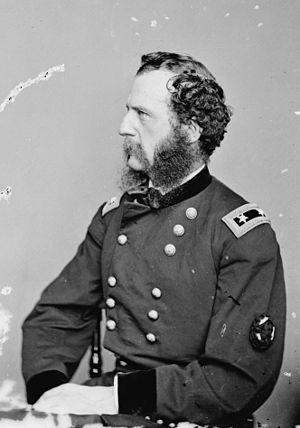 Samuel W. Crawford - Samuel W. Crawford