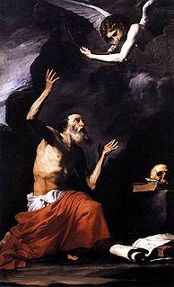 painting by Jusepe de Ribera