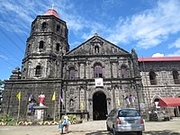 San Ildefonso Church2.JPG