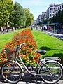 San Sebastián - Boulevard, jardines 1.jpg
