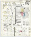 Sanborn Fire Insurance Map from La Moure, La Moure County, North Dakota. LOC sanborn06544 005-1.jpg