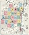 Sanborn Fire Insurance Map from Lynchburg, Independent Cities, Virginia. LOC sanborn09040 003-1.jpg