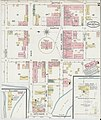 Sanborn Fire Insurance Map from Shelbyville, Bedford County, Tennessee. LOC sanborn08373 001-2.jpg