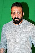 2017 yılında Sanjay Dutt