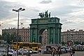 Sankt Petersburg Narva Triumphal Arch 2005 a.jpg