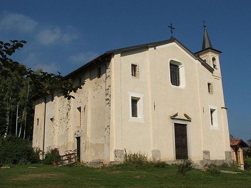 Santuario di Nostra Signora della Brughiera-DSCF8858