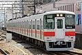 Sanyo 5602 at Akashi station.jpg