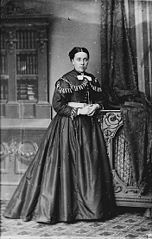 Sarah Jane Rees (Cranogwen, 1839-1916)