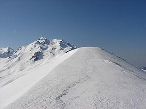 Sarpass - Himalayas