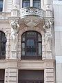 Sas Straße 20-22, R, Balkon, 2021 Lipótváros.jpg
